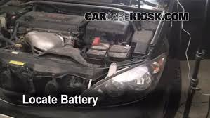 2006 toyota camry battery battery replacement 2002 2006 toyota camry 2006 toyota camry le