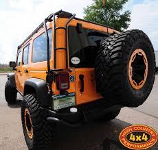 gobi jeep gobi