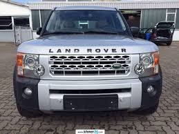 silver land rover discovery land rover discover3 2005 silver in phnom penh on khmer24 com