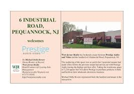 6 industrial road pequannock nj welcomes prestige audio video
