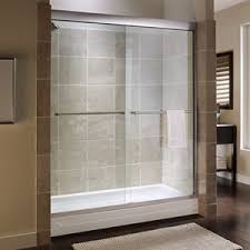 tub shower doors american standard