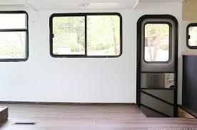 Motorhome Custom Interiors How We Built A Custom Rv Sofa Mountainmodernlife Com