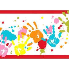 Kids Wallpaper Borders Premier Comfort Heating - Kids room wallpaper borders
