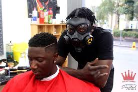 smokey barbers london england pricing reviews book