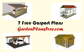 carport plans with storage free carport plans with storage ppi blog