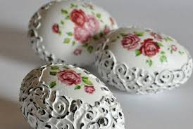 fancy easter eggs egg shell from 9 gorgeous easter eggs slideshow the daily meal