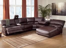 Microfiber Recliner Sofa by Sofa Beds Design Marvelous Modern Sectional Recliner Sofas
