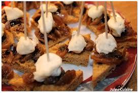 cuisine et fetes julea cuisine ma cuisine au quotidien toast figues