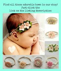 baby hairbands u color baby headbands newborn headbandbaby headband