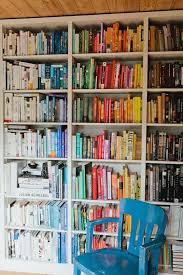 bookshelf organization ideas jonya brad s modern a frame books organizing and book shelves