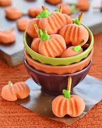 pumpkin best easy thanksgiving snack