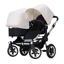 Rugged Stroller Double Strollers