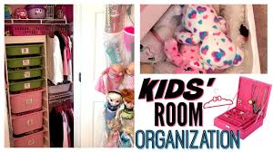 Extremely Small Bedroom Organization 7 Year Old U0027s Small Bedroom Organization U0026 Storage Flocked