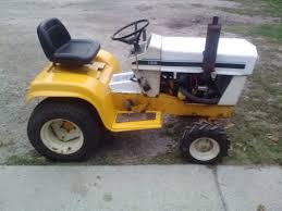 cub cadet 169 international harvester cub cadet registry