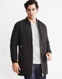 only sons mens er jacket black in black for men lyst
