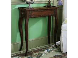 dark wood accent tables tall accent table a stylish item for utilizing the empty space