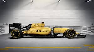 nissan renault renault sport formula one team unveils its definitive livery for