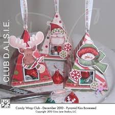 12 best santa claus printable crafts and wrappers