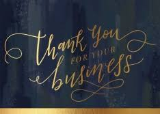 business thank you cards shop business thank you cards by cardsdirect