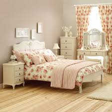 bedroom furniture classic nightstand french vintage bed