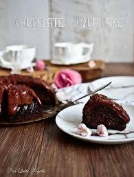 chocolate quinoa cake gluten free nigella