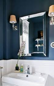 the 25 best navy blue bathrooms ideas on pinterest blue vanity
