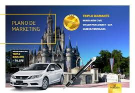 Top Flip Chart - Hinode - Plano de Marketing 2015-2 @UM73