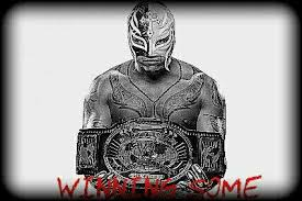 rey mysterio the great in a mask wrestling amino