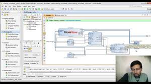Home Designer Pro Getting Started by Getting Started With Microblaze In Vivado Ipi For Zynq Zedboard
