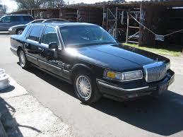 1996 lincoln town car for sale stk r8920 autogator sacramento ca