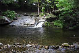 Connecticut wild swimming images The top swimming holes in new england jpg