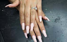 full set and fill your nails at home youtube