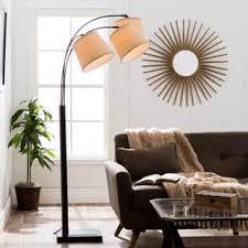 Vintage Retro Black Color Long Arm Fishing Metal Floor Floor Lamps For Less Overstock Com