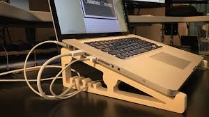 diy laptop stand for 5 in materials winston moy