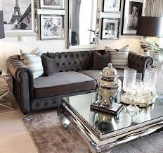 hollywood glam living room old classis hollywood glamour decor dujour pinterest