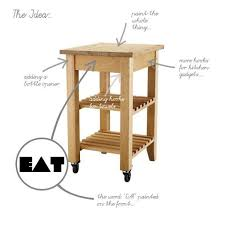 kitchen cart ikea for a better kitchenhome design styling
