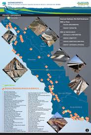 Caltrans District Map Caltrans District 5 Structures On Call Contract Mns Engineers