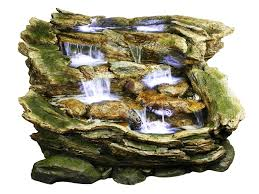 interior home decor fountains for foremost fountain for home