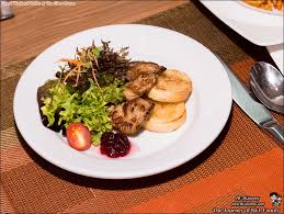 week end cuisine grand weekend buffet the glass house sathorn0101 bljourney