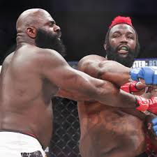 kimbo slice and dada 5000 have the best worst fight in mma history