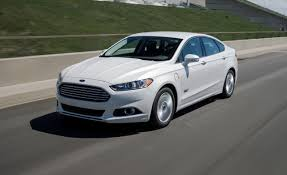 Fusion Energi Reviews 2013 Ford Fusion Energi Titanium Vs 2014 Honda Accord Plug In