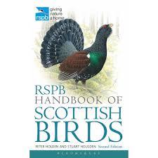 rspb handbook of scottish birds 2nd edition rspb shop