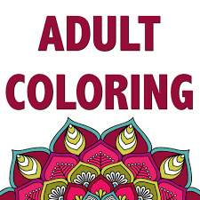 coloring book for free mandala coloring book s calm color therapy on the app store