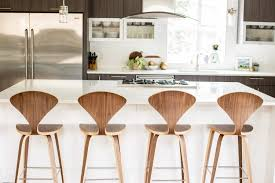 Mid Century Bar Stool Furniture Fantastic Mid Century Bar Stools For Kitchen High Chair