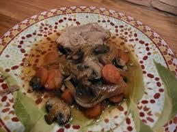 cuisiner la veille pour le lendemain rôti de porc en cocotte pause cuisine
