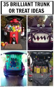 Halloween Trunk Or Treat Ideas by 1022 Best Halloween Images On Pinterest Halloween Ideas