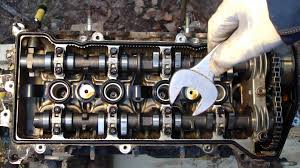 toyota part how to disassemble engine vvt i toyota part 9 31 cylinder