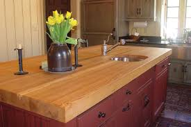 Countertops For Kitchen Wood Countertops For Your Kitchen Garden State Soapstone