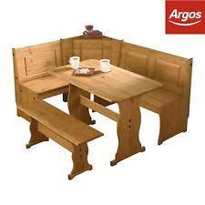 kitchen bench set ebay