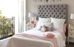 Gray And Pink Bedroom by Gray Pink Nordic Bedroom Interior Design